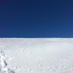 【雪山】シエラネバダ山脈 イベリア半島最高峰雪山にゆく