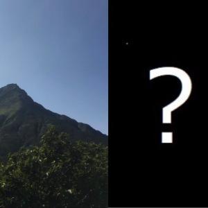【利尻山】マジで似ている山