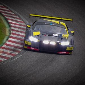 僕とレースとサーキットと - Vol.3-3 [レース編]