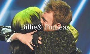 Billie Eilish&Finneas ビリーアイリッシュ&フィニアス Grammy Awards グラミー賞[和訳]