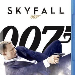 おすすめ映画 【007シリーズ・スカイフォール】【フル動画の無料視聴!あらすじ】