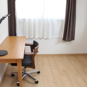 夫のテレワークのために集中部屋を整える!お金をかけずに環境を変える工夫とは?