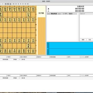 コンピュータ将棋:新旧チャンピオン対決