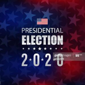 集中できない日々が続いています。 原因はアメリカ大統領選挙です。