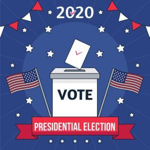 アメリカ大統領選挙の結果に対する一考察