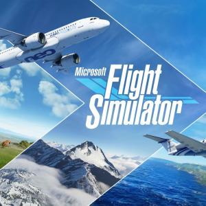 買っちゃいました、Microsoft Flight Simulator 2020