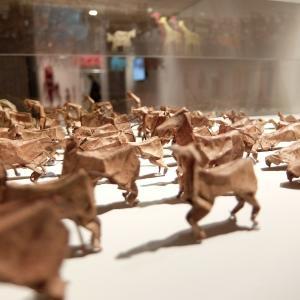 箇条書き美術展めぐり あるがままのアート 人知れず表現し続ける者たち(東京藝術大学美術館)