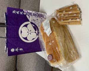 食パン、どこの買った?