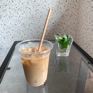 土日カフェ オープン!