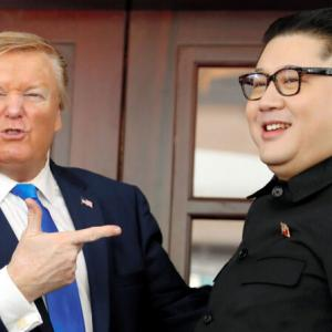 【北朝鮮】健康なのは金正恩氏か、それとも影武者か・・・?