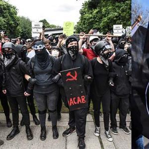 【Antifa】アンティファが渋谷を爆破予告「失敗なら官憲へ刃傷に及ぶ」全米揺るがす抗議デモ、日本に波及か【暴動事件】・・・