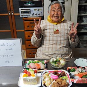 【長崎】「魔法のように消えた」西海市で行方不明の89歳女性 同居の長男、帰り待ちわび1年・・・