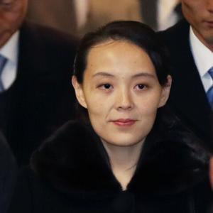 【軍事】 金与正 北朝鮮が韓国に警告 「悲惨な光景を見ることになる」・・・!!
