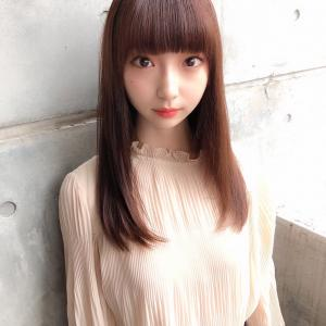 【NGT48】「びっくり!」荻野由佳(21)、突然ショートカットにイメチェン!?「めっちゃかわいい」「似合いすぎ」大絶賛  ・・・!