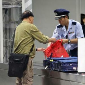 【千葉地裁】覚醒剤1キロをスーツケースに隠し密輸したとして逮捕されたスロバキア人に無罪判決 岡部裁判長「令状なき検査は違法」・・・
