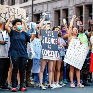 【アメリカ】米「抗議デモでコロナ拡散」現実に 26州で感染拡大 ・・・