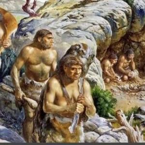 【研究】人類が6万年前にネアンデルタール人から受け継いだDNAが「新型コロナウイルス感染症の重症化」と関連しているという可能性  ・・・