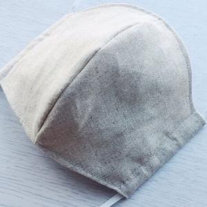 【新型コロナ】布マスクの「漏れ率」100% すきまからウイルス侵入 ・・・・