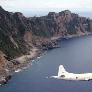 【沖縄】中国公船4隻が領海侵入 尖閣沖 ・・・!