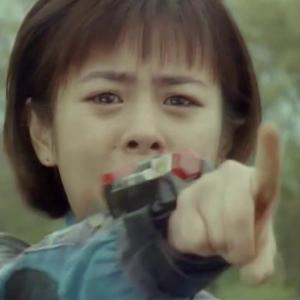 スーパー戦隊ヒロイン変身シーン 1975~2009