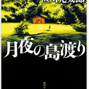 【ホラー・幻想】月夜の島渡り|琉球の地を舞台に語られる、時代を超えた7つの不思議な物語。胡弓の音が招く魂、願いを叶えてくれる妖怪、洞窟に住む化け物、お化け電車に転生する魔女…。ときに不気味で悲しく、ときに美しく壮大!人と人ならざるものの世界を堪能できる、幻想的な短編集です。