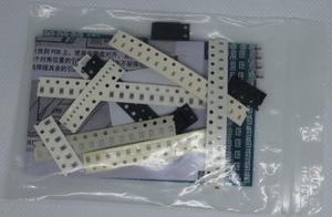 表面実装部品のハンダ付け練習キットの配布を開始します
