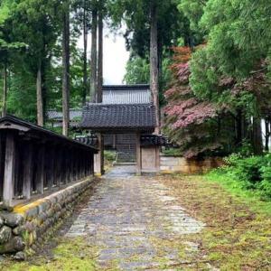 6月3日 富山観光2日目・・・閻魔堂