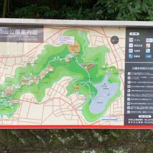 6月27日 福井観光2日目・・・足羽山公園
