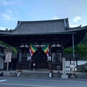 7月18日 滋賀・京都観光1日目・・・石山寺駅