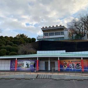12月30日 広島・岡山観光3日目・・・音戸
