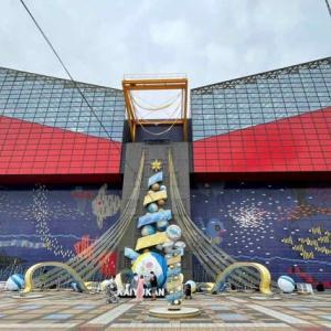 6月26日 大阪観光・・・海遊館
