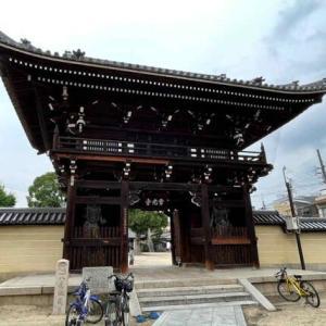 6月26日 大阪観光・・・常光寺