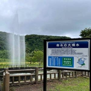 8月11日 東北観光4日目・・・えさし藤原の郷