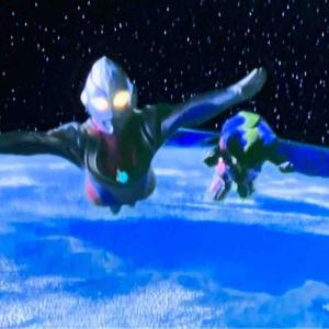 ダイナが闘わない感動回「少年宇宙人」〜『ウルトラマンダイナ』