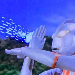 カーバイドが許せなかった次郎おじさん「謎の恐竜基地」〜『ウルトラマン』
