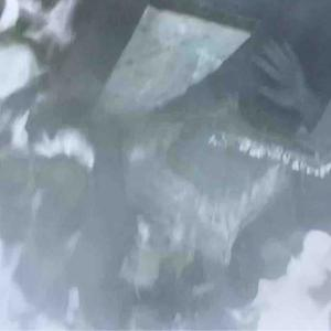 館を壊す謎の手「クモ男爵」〜『ウルトラQ』