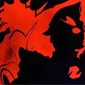 ナメにナメてからのハンドパワー「神秘の力」〜『ウルトラマンゼット』