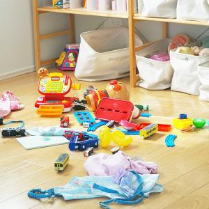 子どものおもちゃの分別方法
