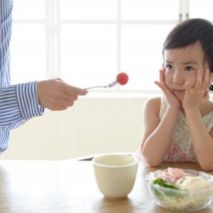 【子育ての悩み】ご飯を食べない時の心の持ちよう