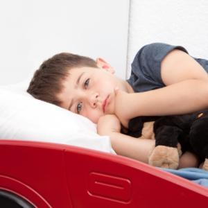 【育児の悩み】子どもが寝られない時の改善方法
