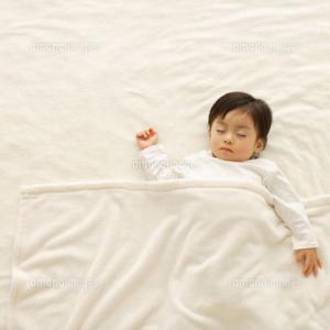 【育児の疑問】お昼寝って必要なの?