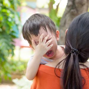子どもが『保育園に行きたくない』と泣いてしまったら?
