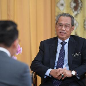 マレーシア首相就任17日でロックダウン・行動制限(MCO)を施行「難しい決断だったが必要な措置だった」