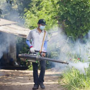 【最新情報】デング熱 症状と対策 マレーシアは2020年5か月で4万超の感染者、コロナウィルスの6倍超
