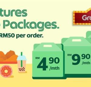 Grabfoodにサブスクリプションが特別価格で登場。どれくらいお得か検証