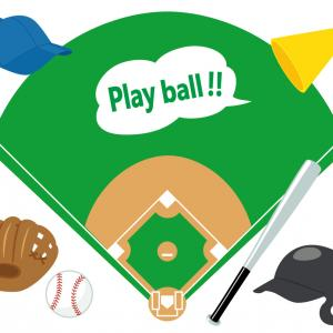 ブログネタ:ようやくプロ野球開幕・・・に期待♪