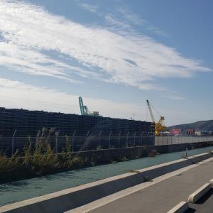 トラック運転手のブログ 今日も広島へ一人旅