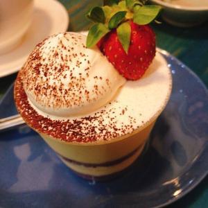 【レタントン】アットホームなカフェ「tokyo moon」