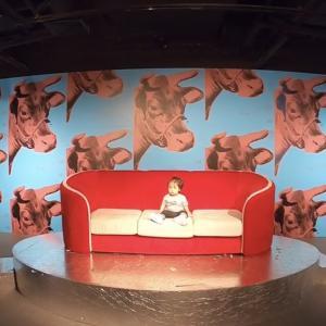 アンディ・ウォーホル展に行ってきました。