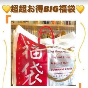 【お得情報】ココベジ公式オンラインショップだけの限定販売!BIG福袋!